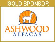 Ashwood Logo Gold